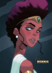 LOYALTY by David-Dennis