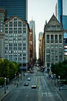 Big City Small World by BonaFideChimp
