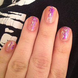 NYC fashion week trends butter london by notannounced
