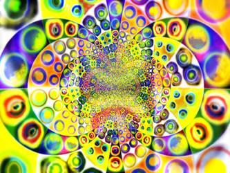 ikea's colors by mowafag