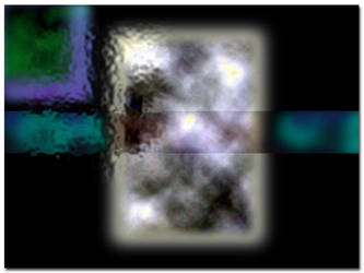 Night Cube by mowafag