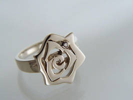 The Rose Ring by deaddamien