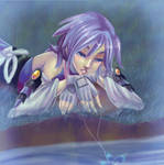 KH--Dreams of Water by shadkat