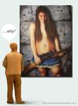 Girls with Guns by SharpWriter