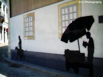 Shadows 3 by lifary