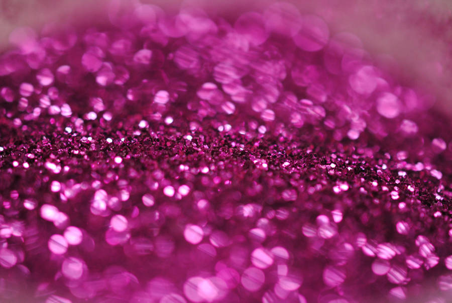 Bokeh Glitter Stock PINK by Tyuki-san