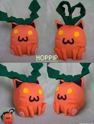 . H O P P I P . by Zuzyy