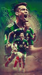 Lozano - Mexico HD Wallpaper by Kerimov23