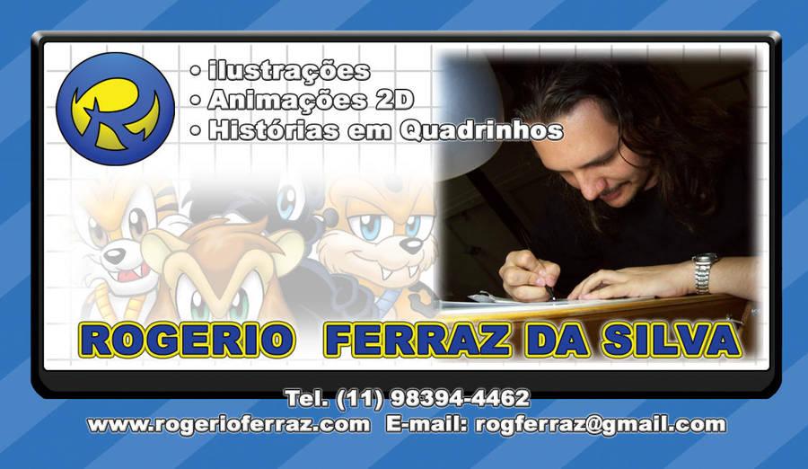 rogferraz's Profile Picture