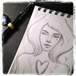 HEART by MixGray