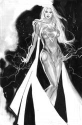 SUPERWOMAN by synthetikxs