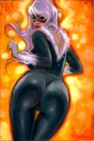 Blackcat-pshoptweak by synthetikxs