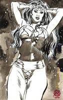 Wonder-woman-sexy Mark-beachum-webrez by synthetikxs