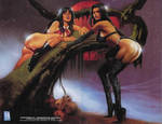 Vampirella-1997-09-harris-crossover-gallery-1n-mar by synthetikxs