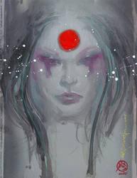 kabuki by synthetikxs