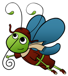 aphid by wannaD