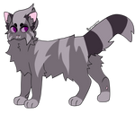 Winter Breedable - Violetbrook - OPEN by Lexpectations