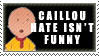 Caillou Hate Isn't Funny by nicegirl97