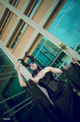 Maleficent - 1 by luchia-28