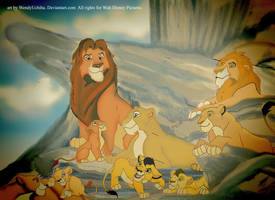 The Kingdom of Mohatu by WendyUchiha
