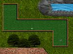 Mini Golf test by RyanSilberman