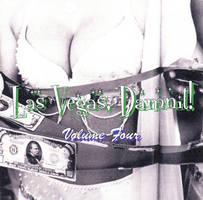 Las Vegas, Damnit! Vol. 4 cover by Don-O