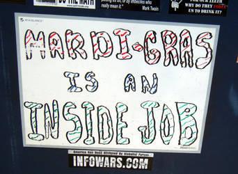 Inside Job by Don-O