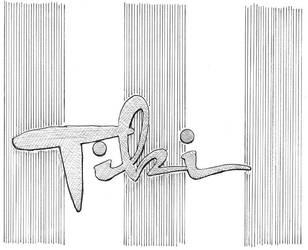 Tiki (simple version) by Don-O