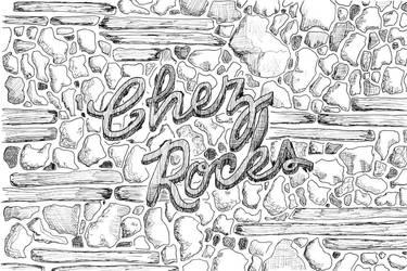 Chez Rocks by Don-O
