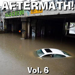 Aftermath! Vol. 6 cover by Don-O
