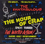 The Hour Of Crap banner by Don-O