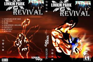 LINKIN PARK - REVIVAL by SouthernDesigner