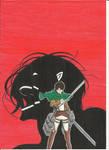 Eren by Latchunga
