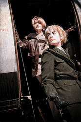 APH: flyboys by soyotome