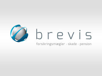 Logodesign - brevis by PageDesign