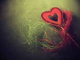 fall in LOVE by paulie-nka