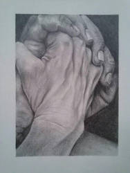 Hands by Vallee