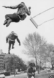 Swing Jumper by simbaphoto