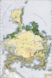Esper Map by JerronSerrelind