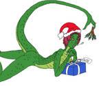 Miry Christmas!!! by AdventDestiny