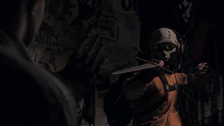 On Guard! by Gastx39