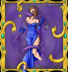 Charlotte's Realm v5 by SeductiveBunneh
