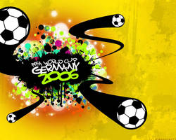 World Cup Soccer II 2006 by systemready