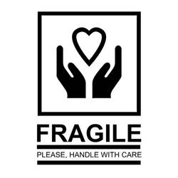 Fragile by Izmack