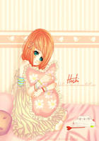I just miss you by Ashita-No-Hikari