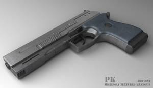 handgun - update 1 by peterku