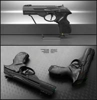 Line gun by peterku