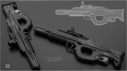 FN-3000 by peterku