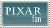 pixar fan stamp. by ifyouplease