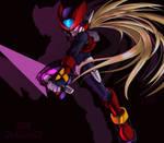 Omega Zero Gift by DarkxZero23
